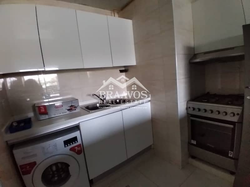 2 Fully Furnished | 1BHK Apt. | Reduced Price