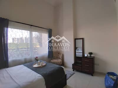 1 Bedroom Flat for Rent in Jumeirah Village Circle (JVC), Dubai - Fully Furnished | 1BHK Apt. | Reduced Price
