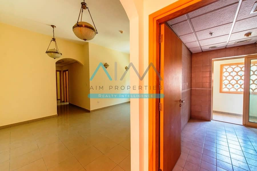 2 FREE 2 MONTHS   2BR APARTMENT WITH CLOSE KITCHEN   JUST 40K
