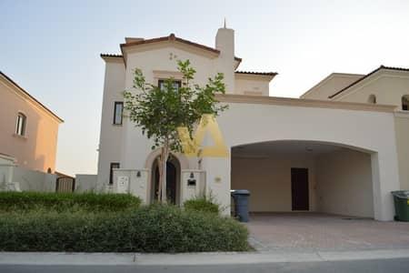 فیلا 3 غرف نوم للبيع في المرابع العربية 2، دبي - Single Row 3BR Villa Well Maintained