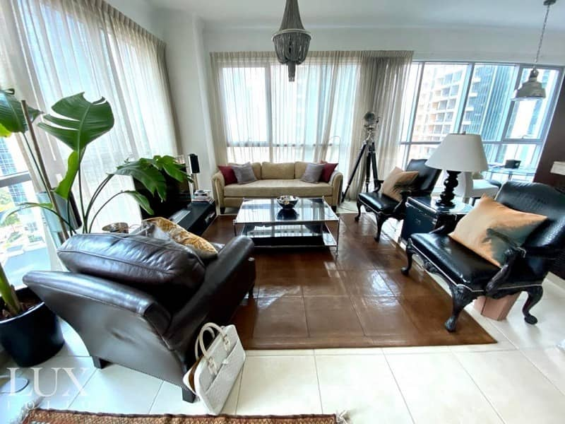Unfurnished | Large Layout | Fountain Views