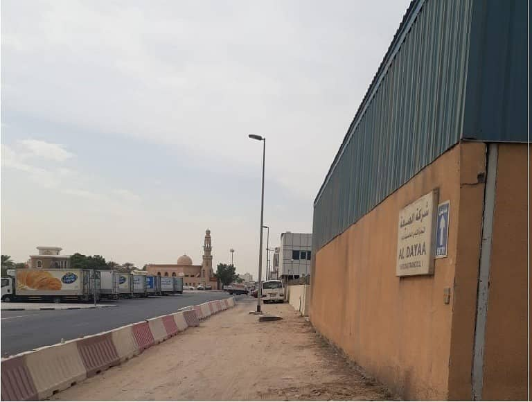 DIRECT FROM OWNER - Commercial WAREHOUSE - No Commision