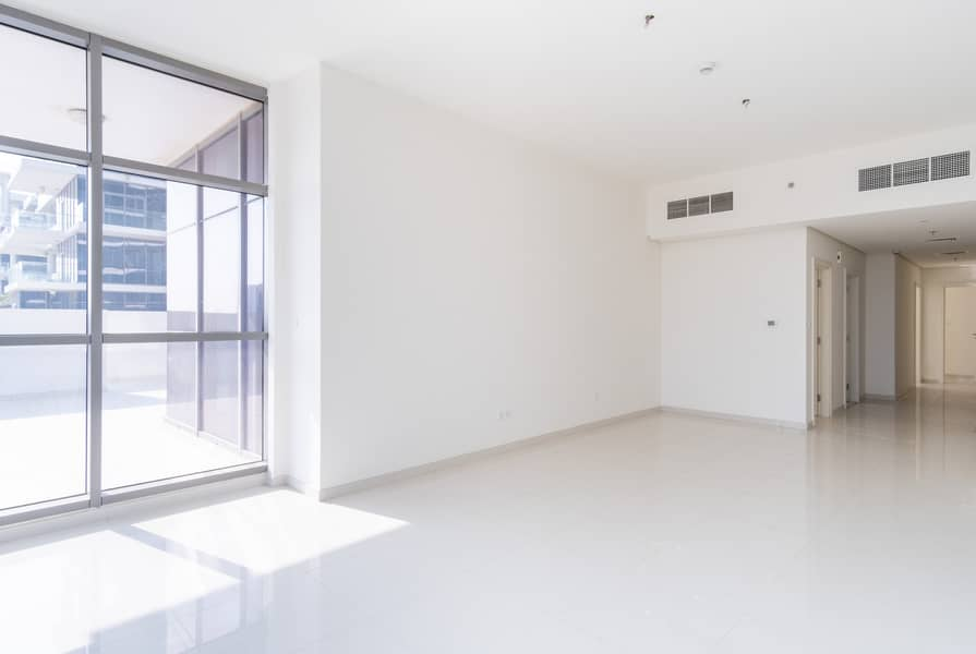 Spacious 3BR | Limited Offer - One Month Free Rent