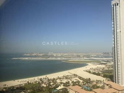 VAcant Now UNIQUE Beautiful Sea Views 2BR JBR Sadaf7