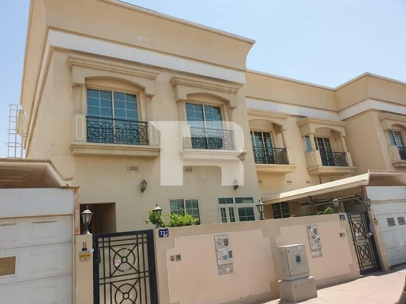 Large 2 BR Villa w/ Amenities in Mirdiff