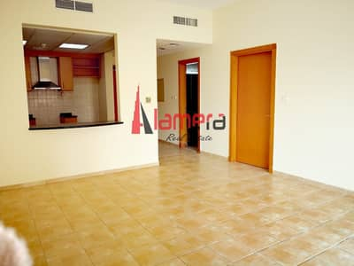 1 Bedroom Flat for Rent in International City, Dubai - Large 1 Bedroom With Balcony in CBD Zone | Free Maintenance | Covered Parking | Very Cheap Rent | Give offer