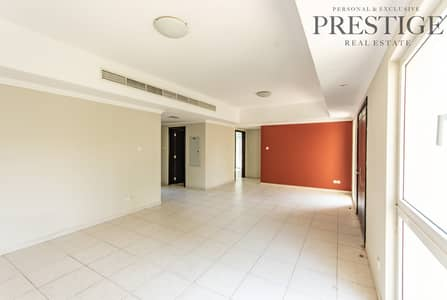 2 Bedroom Villa for Rent in Dubai Media City, Dubai - 2 Bedroom | 1st Floor Villa | Rent | Media City