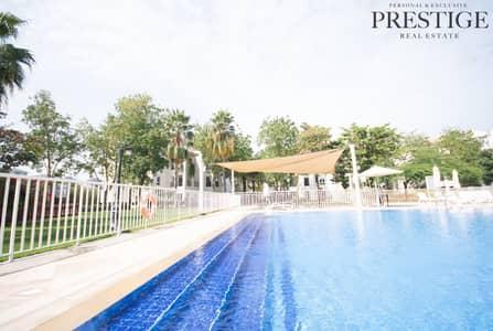 شقة 2 غرفة نوم للايجار في مدينة دبي للإعلام، دبي - 2 Bed | 3rd floor | Media City | Chiller free