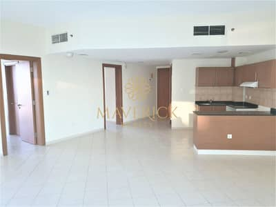 2 Bedroom Flat for Rent in Dubai Production City (IMPZ), Dubai - Huge 2BR | High Floor | Free Parking