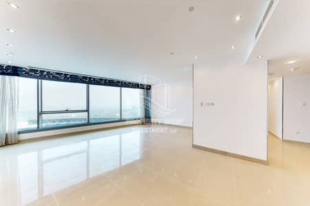 4 Bedroom Apartment for Sale in Al Reem Island, Abu Dhabi - Brand New Apt with High-Class Amenities