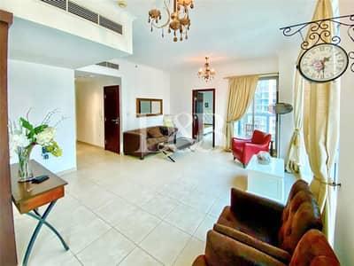 فلیٹ 1 غرفة نوم للبيع في وسط مدينة دبي، دبي - Smart Investment | Low Floor | Bright & Spacious