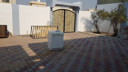 7 Bedroom Villa for Rent in Turrfa, Sharjah - *** STUNNING OFFER – Beautiful 7BHK Single storey Villa in Al Turrfa  Sharjah