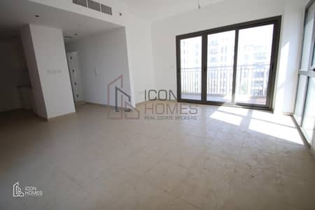 3 Bedroom Apartment for Sale in Town Square, Dubai - Best Price|Corner Unit| Bright with Pool View