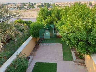 1 Bedroom Townhouse for Rent in Jumeirah Village Triangle (JVT), Dubai - Most Preferred District | Amazing 1 BR | Near Park