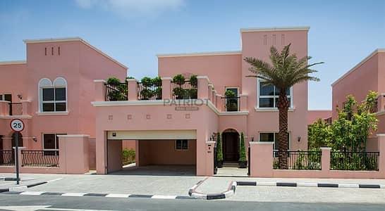 فیلا 4 غرف نوم للبيع في ند الشبا، دبي - 4 & 5 Bedroom ready-to-move-in villas in Nad al sheba meydan