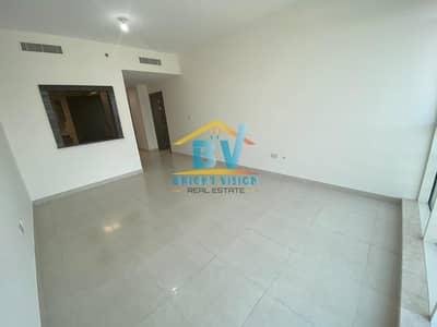 شقة 1 غرفة نوم للايجار في شاطئ الراحة، أبوظبي - Massive Size ! Well Maintained 1 Bed Apt. ! with  Balcony ! Ready to Move