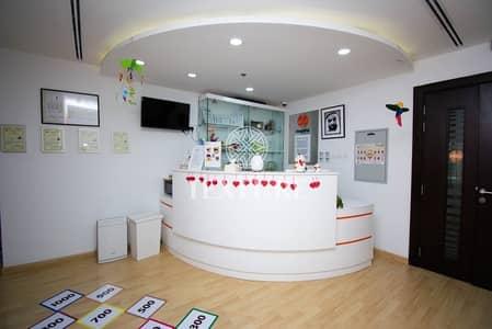 مکتب  للبيع في موتور سيتي، دبي - Amazing Deal | Fitted Office in Motor City