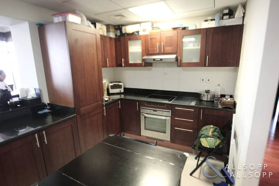 10 3 Bed + Maid | Chiller Free | Unfurnished