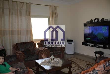 2 Bedroom Apartment for Sale in Al Hamra Village, Ras Al Khaimah - EXCLUSIVE DEAL: HIGH FLOOR MARINA 2 BR LAKE VIEW