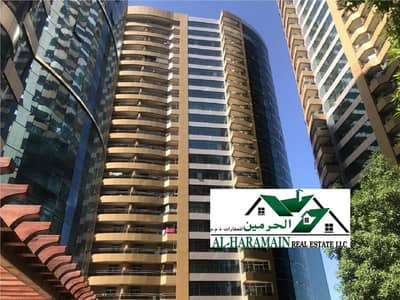 Horizon Towers, 2Bedroom Hall for Rent AED 30,000