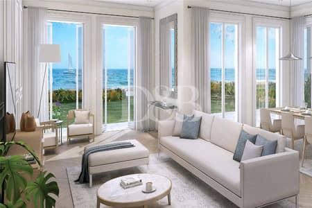 تاون هاوس 5 غرف نوم للبيع في جميرا، دبي - Hottest Resale Deal | Call the La Mer Expert!