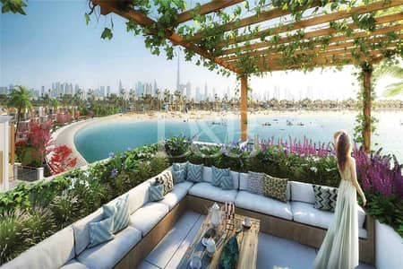 5 Bedroom Townhouse for Sale in Jumeirah, Dubai - Hottest Resale Deal | Call the La Mer Expert!