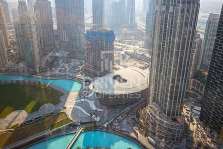 2 Bedroom Flat for Sale in Downtown Dubai, Dubai - Luxury Living 2 Bed Apt | Downtown Views