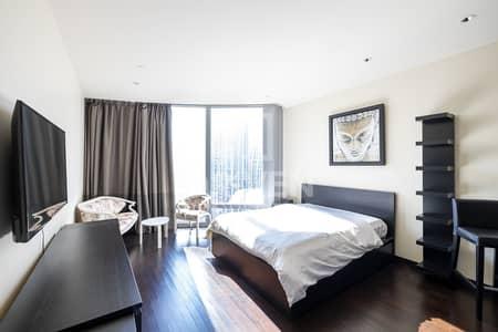 Studio for Sale in Downtown Dubai, Dubai - Luxurious Studio with Opera & Lake Views