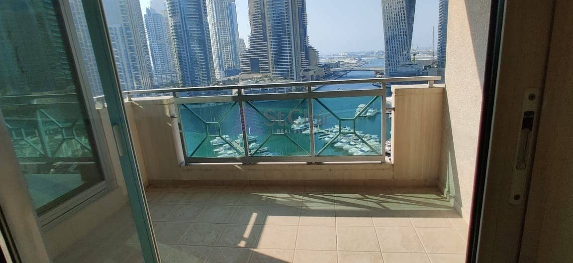 65 WOW  |  Large 3 Bedroom + Maid |  Full Marina View
