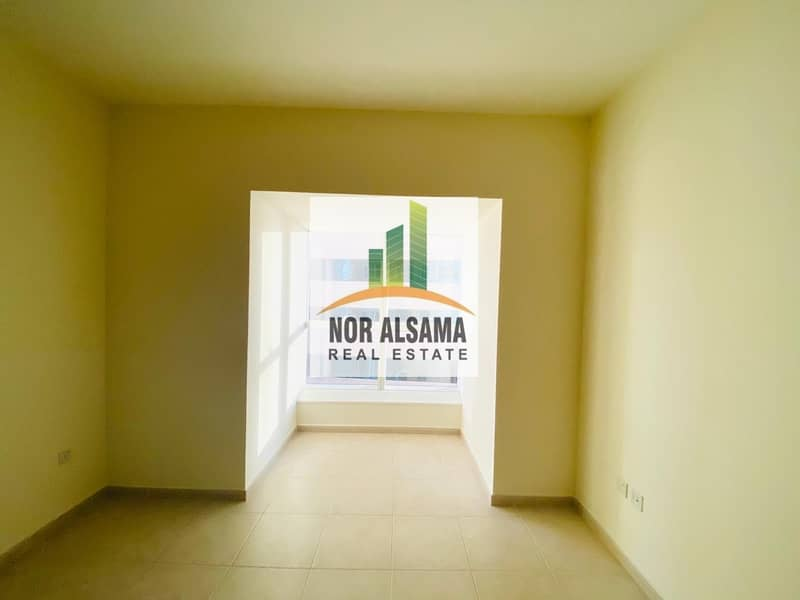 11 SPACIOUS 1BED ROOM WITH KITCHEN APPLIANCES  IN ELITE RESIDENCE  45000