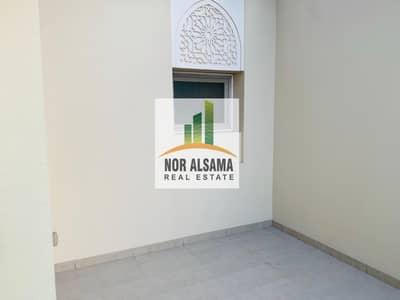 فیلا 3 غرف نوم للايجار في الفرجان، دبي - Spacious 3 BR villa for rent in Al Furjan in 100000