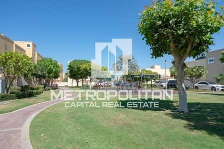 4 Bedroom Villa for Rent in Al Raha Gardens, Abu Dhabi - Fabulous Lavish Villa