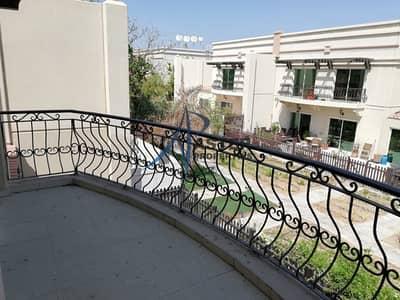 فیلا 2 غرفة نوم للايجار في مدينة بوابة أبوظبي (اوفيسرز سيتي)، أبوظبي - Lowest Price 2 Bedroom |Maid Room| Shared Facilities