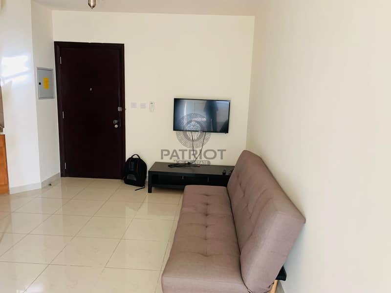 2 ELEGENT FURNISHED STUDIO APARTMENT  FOR RENT AT JLT - 38