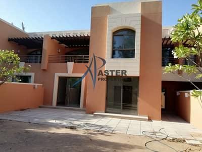 فیلا 5 غرف نوم للايجار في مدينة بوابة أبوظبي (اوفيسرز سيتي)، أبوظبي - Exquisite 5BR Villa|Backyard|Shared Pool/Gym