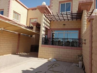 فیلا 3 غرف نوم للايجار في مدينة شخبوط (مدينة خليفة ب)، أبوظبي - فیلا في مدينة شخبوط (مدينة خليفة ب) 3 غرف 130000 درهم - 4848979