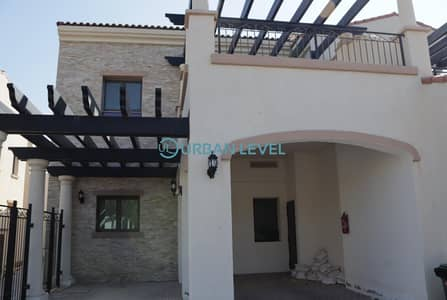 3 Bedroom Townhouse for Rent in Al Salam Street, Abu Dhabi - 3BED TOWNHOUSE  WITH MAID ROOM