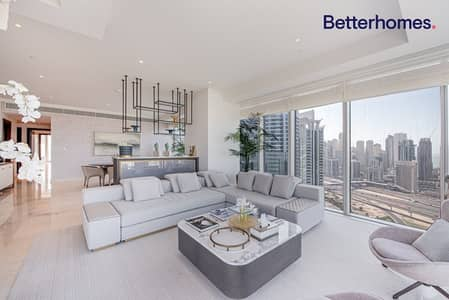 3 Bedroom Apartment for Sale in Jumeirah Lake Towers (JLT), Dubai - No Agency Fee|3 or 4 yrs Post Payment Plan