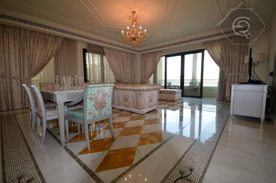 Stunning | Massive One Bedroom | High Floor