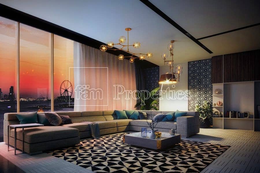 Last Penthouse | Private Pool | Jacuzzi | Duplex
