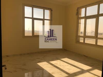 فیلا 4 غرف نوم للايجار في جنوب الشامخة، أبوظبي - BRAND NEW 4 BED MASTER BED ROOM WITH TWO  MAJLIS HALL  FULL LAND  VILLA IN SHAMKHA SOUTH