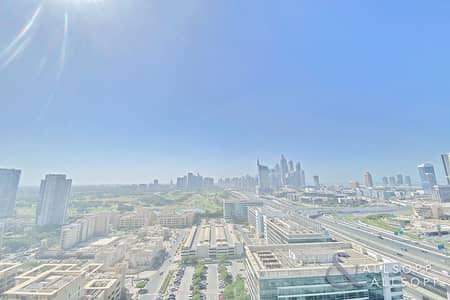 1 Bedroom Flat for Rent in The Greens, Dubai - 1 BEDROOM   LARGE LAYOUT   PANORAMIC VIEW