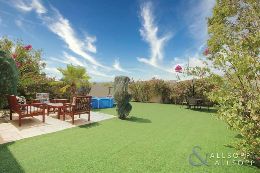 Upgraded | Extended | Three Bedroom | 4E