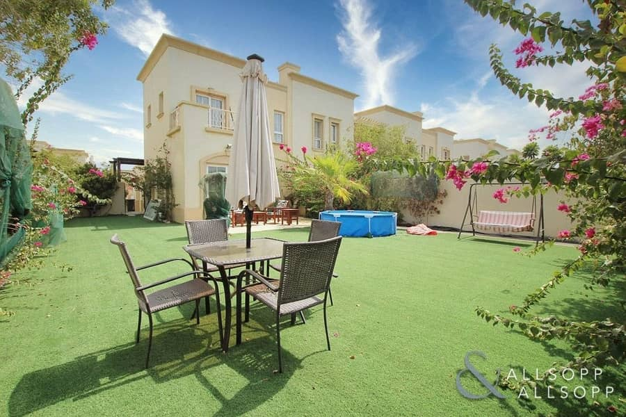2 Upgraded | Extended | Three Bedroom | 4E