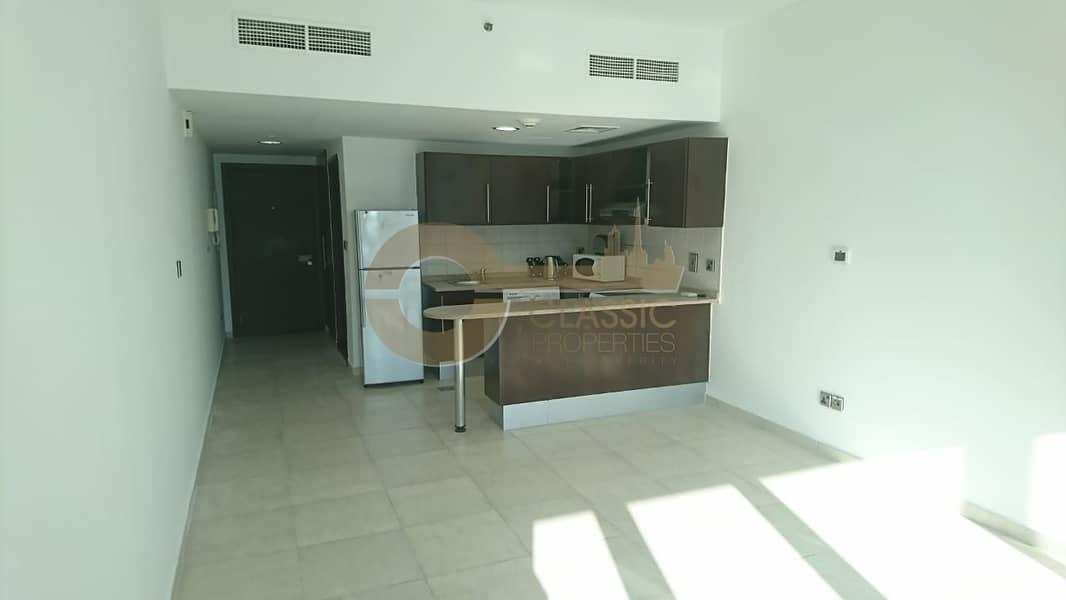 Studio For Rent in Dubai Arch JLT   Unfurnished   30k