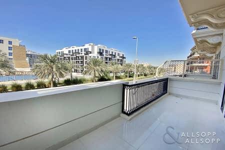 4 Bedroom Townhouse for Rent in Jumeirah Village Circle (JVC), Dubai - 4 Beds   Spacious Bedrooms   Huge Terrace