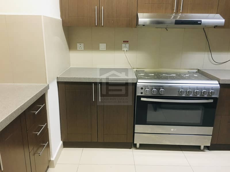 9 VILLA FOR RENT IN AL WARSAN VILLAGE NEAR SOUQ