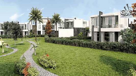 1 Bedroom Townhouse for Sale in Dubailand, Dubai - Hot deal! Fully Furnished 1 BHK Townhouse l 4 Years FREE SC I  DLD waivers