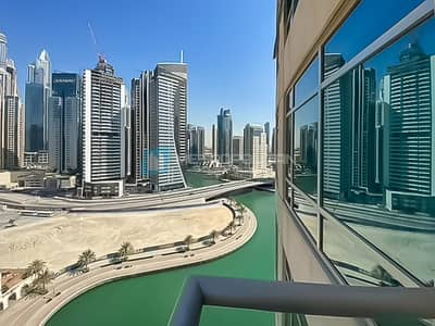 2 Bedroom Flat for Rent in Dubai Marina, Dubai - Fully furnished|2BR in Park island Bonaire|Vacant
