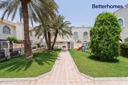 2 Bedroom Villa for Rent in Al Rashidiya, Dubai - Cozy 2 BR Villa | Ready to Move In | Peaceful
